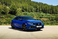 New Honda Civic 1 5 Vtec Turbo Sport 5dr Petrol Hatchback