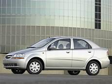 chevrolet aveo kalos sedan 2004 2005 2006 autoevolution