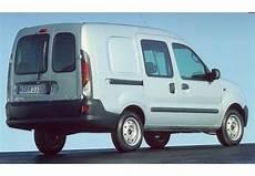 Dimension Garage Renault Kangoo 2000