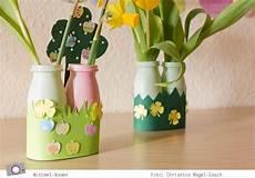 Basteln Mit Kindern Frühlingsblumen - vase basteln kinder suche bastelideen kinder