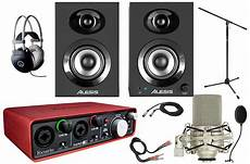 Best Recording Gear For Beginners The Hub