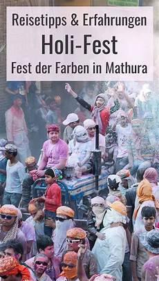 Das Der Farben Holi Festival In Mathura Blogposts