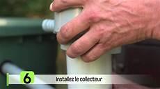 installation d un r 233 cup 233 rateur d eau de pluie