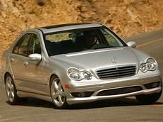 Mercedes C Klasse W203 2004 2005 2006 2007