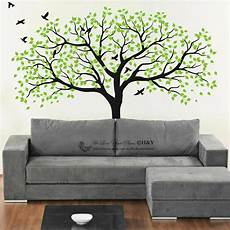 home decor decals 150x180cm nursery tree wall stickers removable
