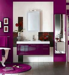 Bathroom Ideas Purple by 43 Best Purple Bathrooms Images On Purple