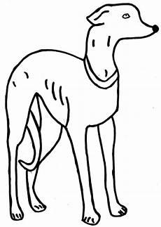 Ausmalbilder Hunde Pudel Ausmalbild Hund 1 Zum Ausdrucken