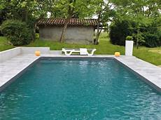 construire sa piscine construire sa piscine maison travaux