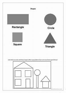 esl worksheets shapes 1099 shapes esl worksheets