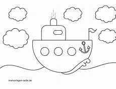 Malvorlagen Kinder Schiff Malvorlage Kleine Kinder Schiff Ausmalbilder Kostenlos