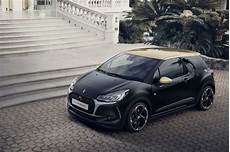 Essai Ds Ds3 Thp 208 Performance Auto Plus 18 Mars 2016