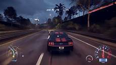need for speed 2015 ps4 open world free roam gameplay