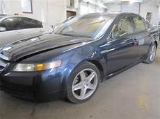 2004 Acura Tl Parts by Parting Out 2004 Acura Tl Stock 130332 Tom S Foreign