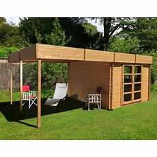 Comment Faire Une Cabane De Jardin