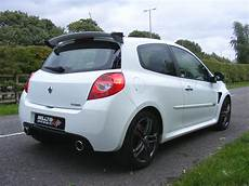 clio 3 sport 2012 renault clio iii sport pictures information and