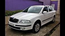 Skoda Octavia 2 0fsi 4x4 2006 150hp Wagon Hd