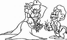 Malvorlagen Hochzeit Comic Hochzeit Ausmalbild Malvorlage Comics