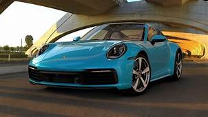 2020 Porsche 911 Carrera S & 4S  More Powerful But Oh