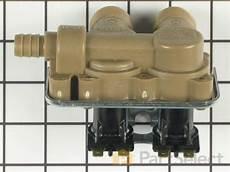 frigidaire 134190200 water inlet valve partselect ca frigidaire 134190200 water inlet valve partselect ca