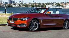 2018 Bmw 420i Convertible Review