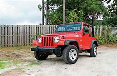1997 2006 jeep wrangler tj tips for buying a 1997 2006 jeep wrangler tj trader