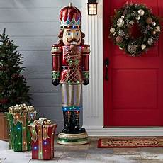 Sam S Club Decorations by Member S 6 Toylike Grand Nutcracker Sam S Club