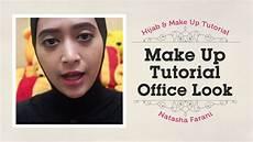 Makeup Tutorial Farani Office Look