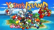 mario world 2 yoshi s island snes 1 5