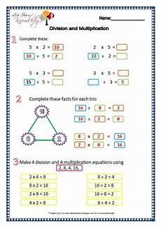 grade 2 maths worksheets part 4 lets knowledge