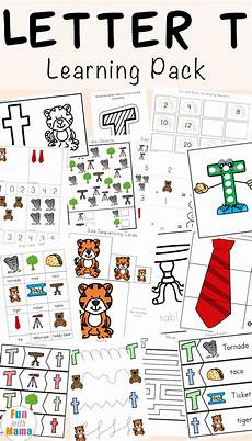 kindergarten letter a worksheets 23374 letter t worksheets for preschool and kindergarten