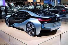 Heck Des Bmw I8 Concept Edrive Bj 2011 Nachfolger Des