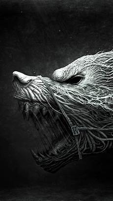 black and white wolf wallpaper iphone wolf black and white best hd wallpapers for iphone and