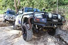 custom 4x4 nissan patrols on snake 4x4 australia