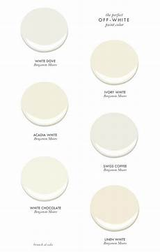 friday link love paint off white paint colors white