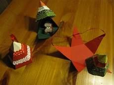 Basteln Für Weihnachten - weihnachtsbasteln tannenbaum schachtel basteln
