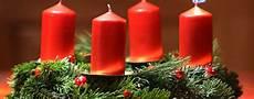 vorweihnachtszeit wie der adventskranz erfunden wurde