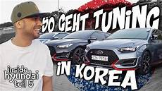 Jp Performance Team - jp performance so geht tuning in korea inside hyundai