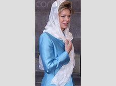 Queen Noor of Jordan in Hijab   Hijab Styles, Hijab