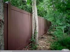 Gartenzaun Kunststoff Braun - cheapest plastic wood garden fence in maynooth ireland