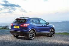 Nissan Qashqai Gets Updated For 2016 Carscoops