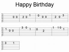 This Page Contains Easy Children S Guitar Tabs For