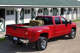 2014 GMC Sierra 3500HD New Car Review  Autotrader