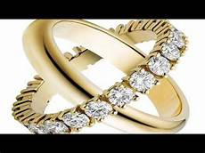 wedding rings latest collection of rings pendant necklace ideas youtube