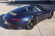 used 2018 porsche 911 targa 4 gts for sale 154 900
