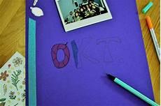 diy kalender 5 tolle ideen zum selber basteln mit anleitung