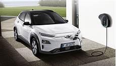 hyundai kona elektro vorbestellen elektroauto suv kona hyundai hat nachfrage untersch 228 tzt