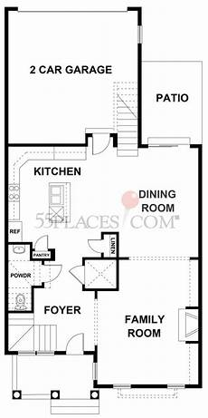 mayberry house plan mayberry cottage floorplan 2200 sq ft sommerton