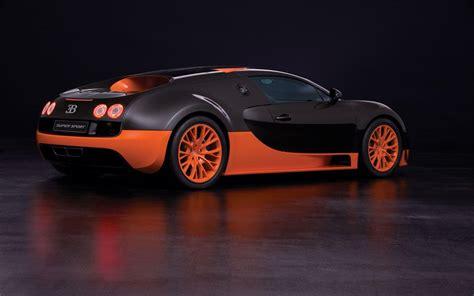 Bugatti Veyron Wallpaper Hd