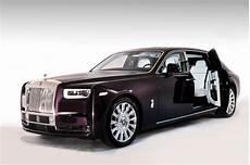 Dive Rolls Royce Phantom Viii Automobile Magazine