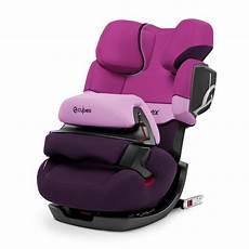 cybex pallas isofix cybex child car seat pallas 2 fix 2017 purple